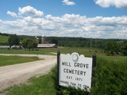 Mill Grove Cemetery