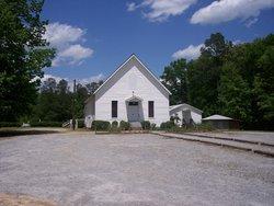 Alvaton Baptist Church Cemetery