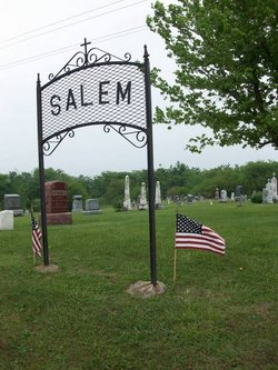 Salem-United Brethren Cemetery