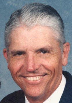 Robert Louis Daniell