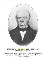 Luther Meigs
