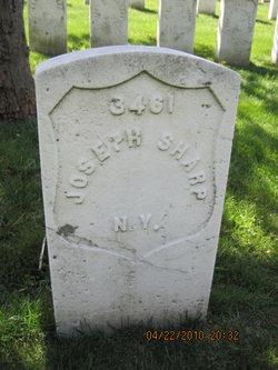 Joseph Sharp