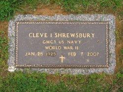 Cleave Ira Shrewsbury
