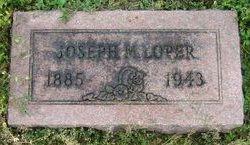Joseph Martin Loper
