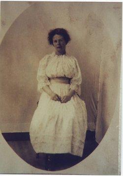 Olive Cecil <I>Rutherford</I> Forhan