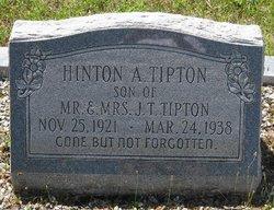 Hinton A Tipton