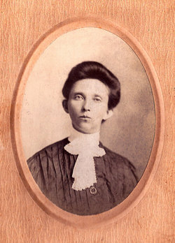 Mary Adelaide <I>Dermid</I> Pickett