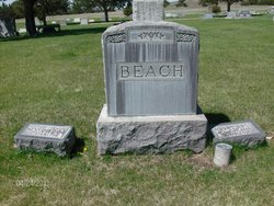 Melinda M Beach