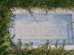 Leroy Richard Cordova