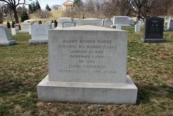 Harry Kidder White