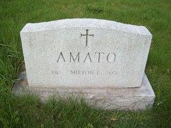 Milton E Amato