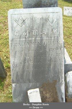 Benjamin Drum