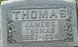 James S Thomas