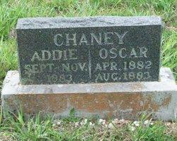 Addie Chaney