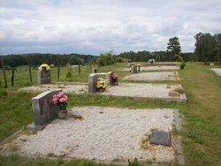 Gum Creek Presbyterian Church Cemetery