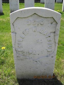 Pvt Phillip W. Datzius