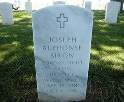 Joseph Alphonse Biron