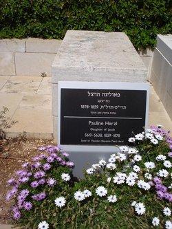 Pauline Herzl I