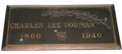 Charles Lee Dorman
