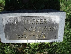 Ann <I>Tucker</I> Northern