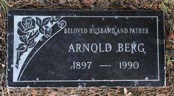 Arnold Berg