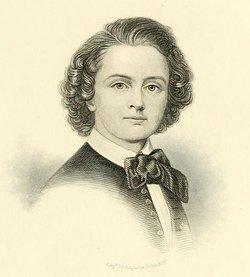 """Harriet Goodhue """"Hattie"""" Hosmer"""
