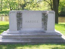 Adelaide H. <I>Morgan</I> Greaves-Walker Beste
