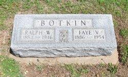 Ralph Waldo Botkin