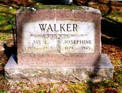 Josephine <I>Cloud</I> Walker