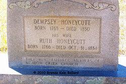 Dempsey Honeycutt