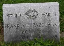 Frank A. Drzazgowski