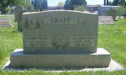 Vivian <I>Prince</I> Swapp