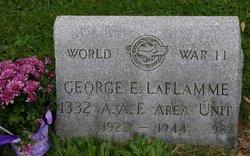 George E. LaFlamme