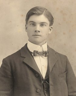 Frank Ernest Garbutt