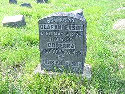 Corenna Anderson