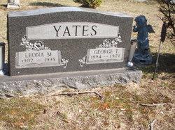 Leona M. Yates
