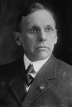 Thomas Frank Marshall