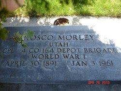 Rosco Morley