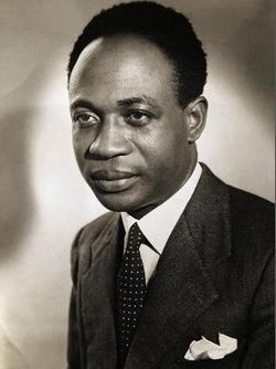 Image result for nkrumah
