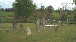Bracketts Farm Cemetery