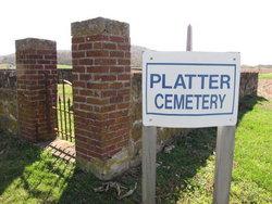 Platter Cemetery