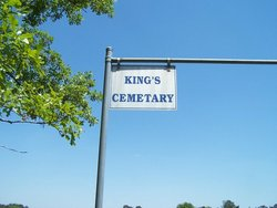 King's Cemetery