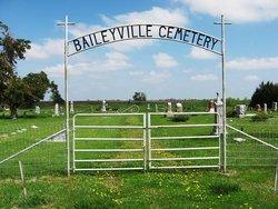 Baileyville Cemetery