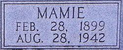 Mamie Viola <I>Leatherwood</I> Brakefield