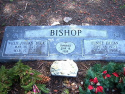 Eunice Lillian Bishop