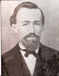 Henry Albert Shaw