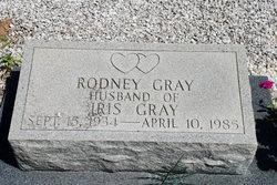 Rodney Gray