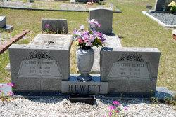 Emmie Ethel <I>Hewett</I> Hewett