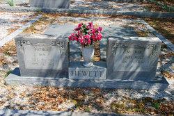Enoch Ben Hewett
