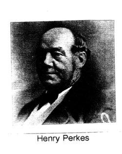 Henry Perkes